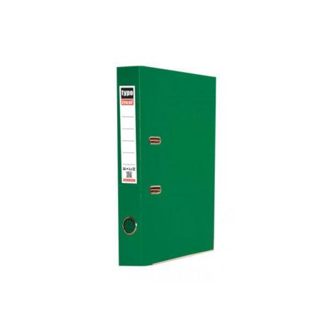 Κλασέρ PP με μηχανισμό 4/32 Πράσινο