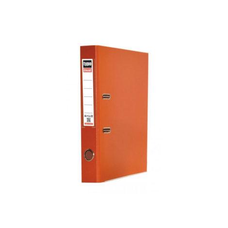 Κλασέρ PP με μηχανισμό 4/32 Πορτοκαλί