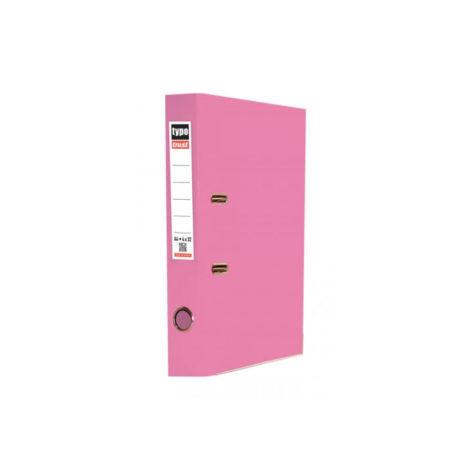 Κλασέρ PP με μηχανισμό 4/32 Ροζ