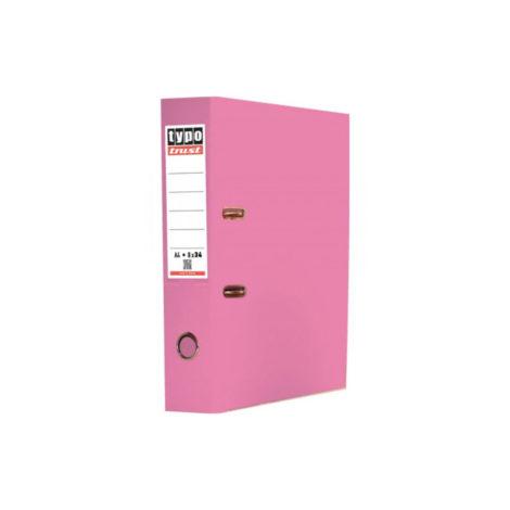 Κλασέρ PP με μηχανισμό 8/34 Ροζ